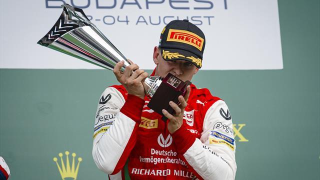 Dalla prima vittoria in F2 al sogno F1: le quattro domande per capire il destino di Mick Schumacher