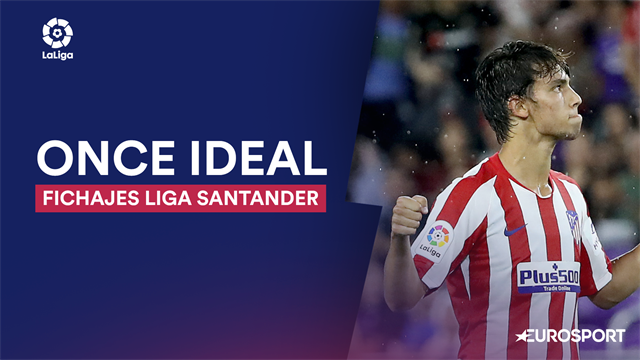 LaLiga: El once ideal de fichajes