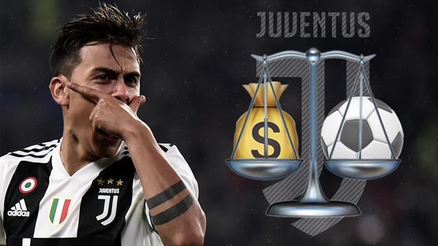 Calciomercato Juventus: accettata l'offerta del Tottenham per Dybala