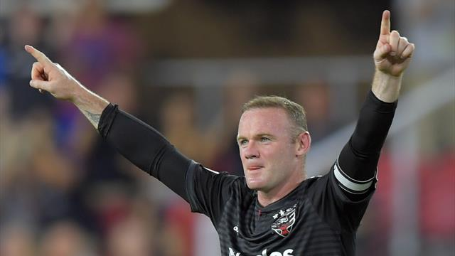 Transfercoup: Rooney kehrt im Winter nach England zurück