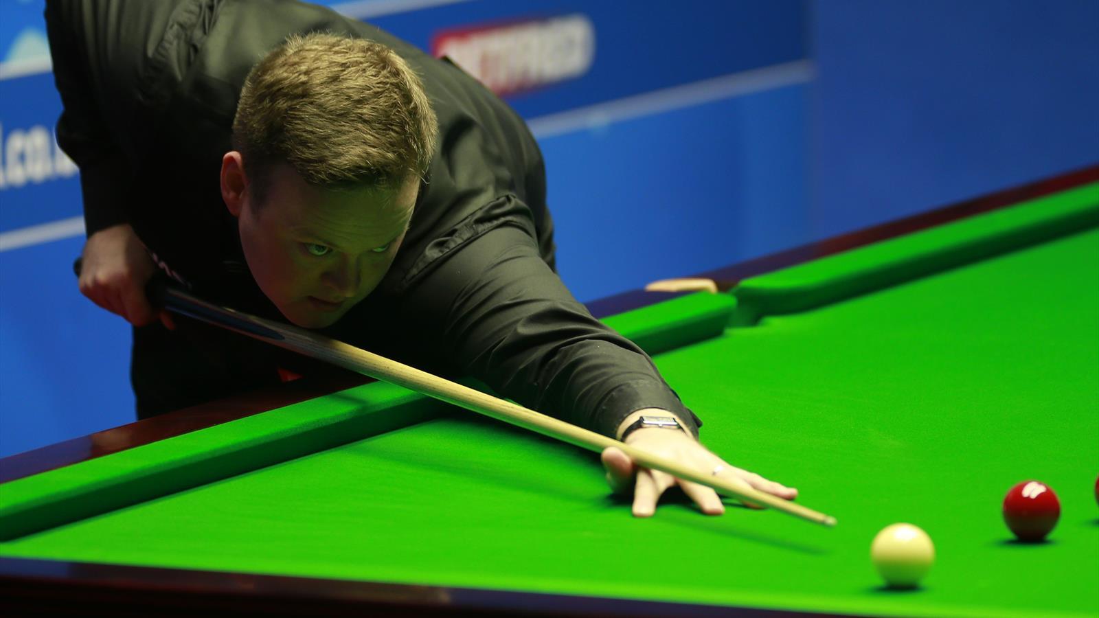 Snooker International Championship 2020