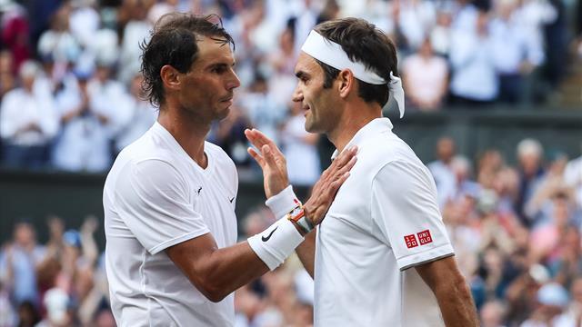 💭🎾 El sueño de Florentino Pérez con Nadal y Federer de por medio