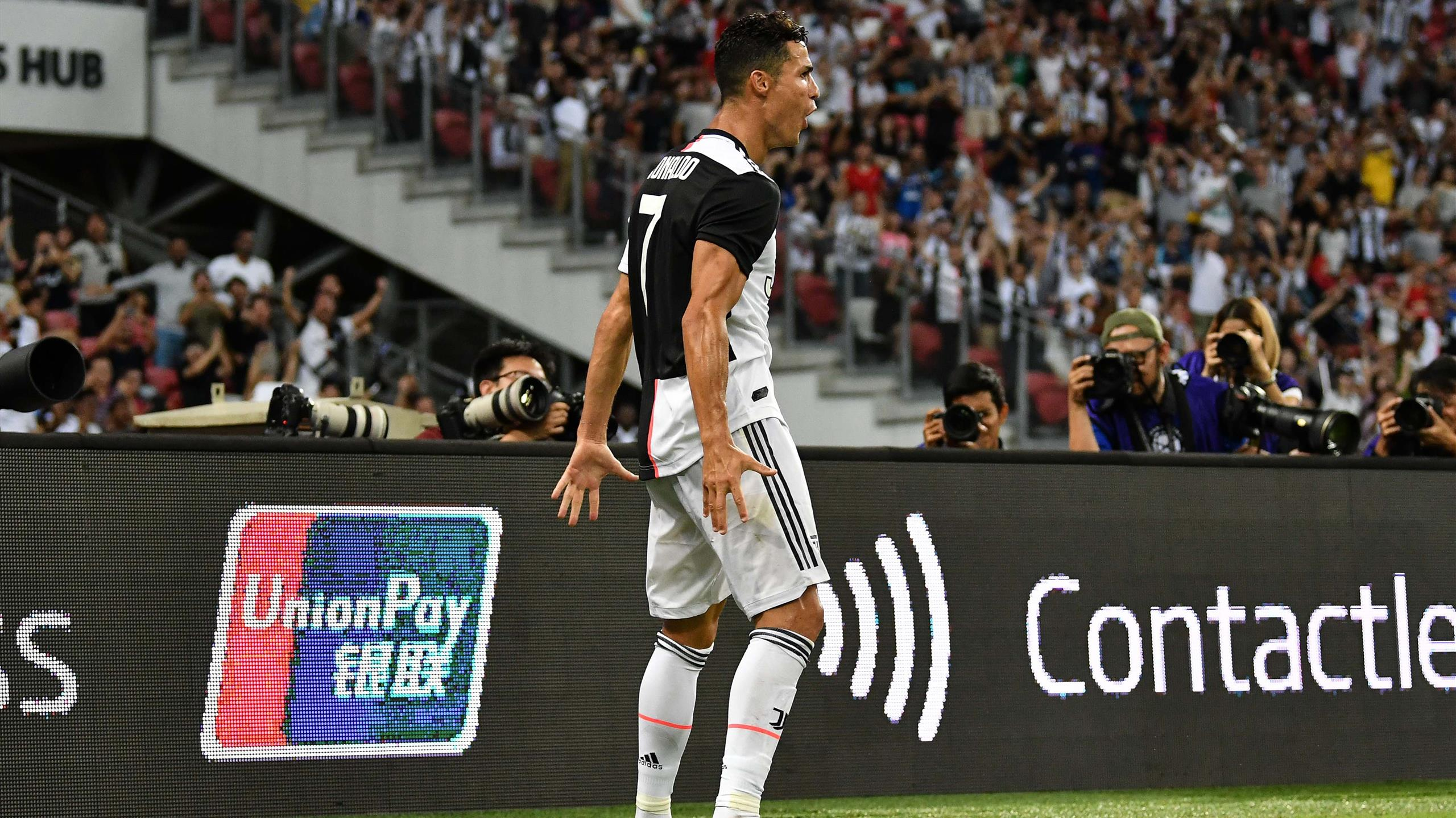 Parma Juventus In Diretta Tv E Live Streaming Eurosport