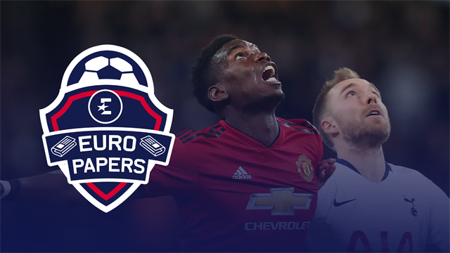 Euro Papers - Which Premier League midfielder are Real Madrid going to sign?