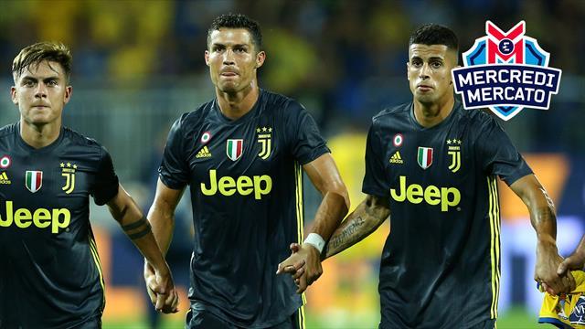 Dybala, Cancelo ou Kean : la Juve est-elle en train de gâcher son mercato ?