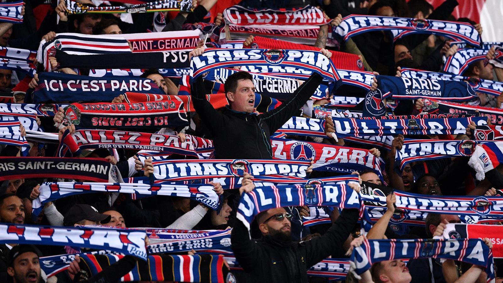 Suspension, amende et sursis : l'UEFA sanctionne le PSG