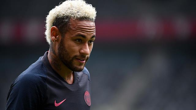 Paper Round: PSG demand full £206m for Neymar after failed Barca bid