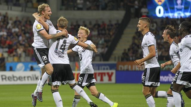 Råsterk RBK-triumf – kan sikre Europa League-spill om en uke