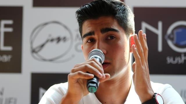 La escudería Alfa Romeo probará a un piloto de origen ecuatoriano que brilla en la F2
