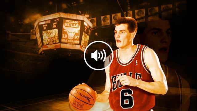 Podcast : Matt Steigenga, le champion NBA qui sortait de nulle part