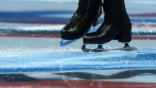 Polizei prüft Misshandlungsvorwürfe gegen Eiskunstlauftrainer Fajfr