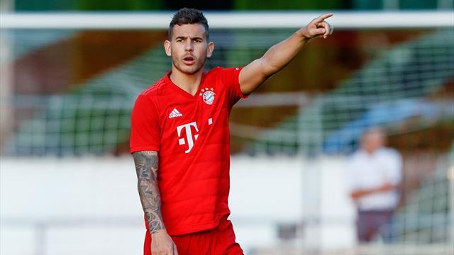 """Kovac : """"Hummels a refusé la concurrence avec Süle et Hernandez"""""""