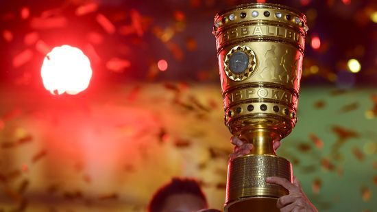 Dfb Pokal 2019 2020 Live News Photos Und Videos Fussball