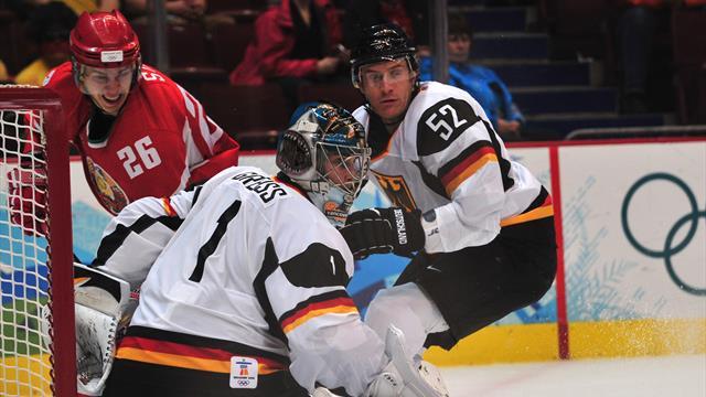 Eishockey: Tumor an Halswirbelsäule von Ex-Nationalspieler Sulzer