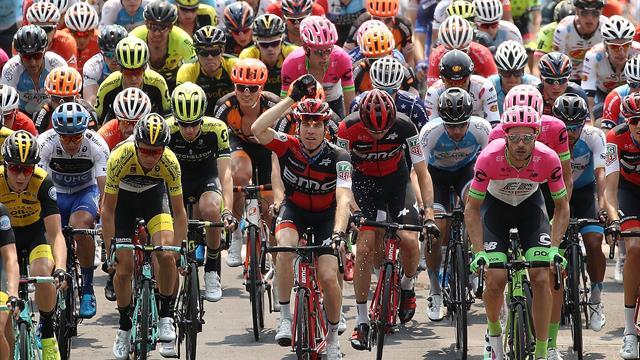 Eurosport se sube a la bicicleta para vivir, en directo y en exclusiva, el Tour de Utah