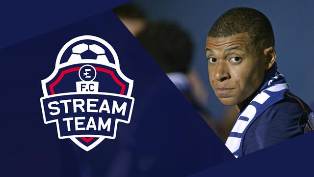 Classement de la Ligue 1, le mercato de la PL, le cas Neymar : revivez le FC Stream Team