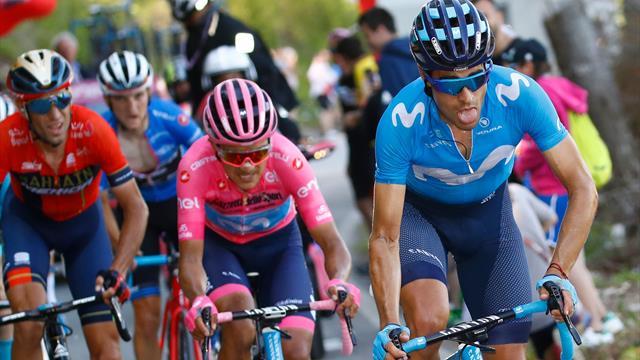 Blazin' Saddles: Nibali, Landa, Viviani and Mas lead transfer merry-go-round