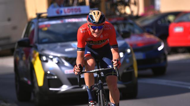 🔥🚴♀️ Tour de Polonia: Sivakov se adjudica la carrera y Mohoric la última etapa en la fuga