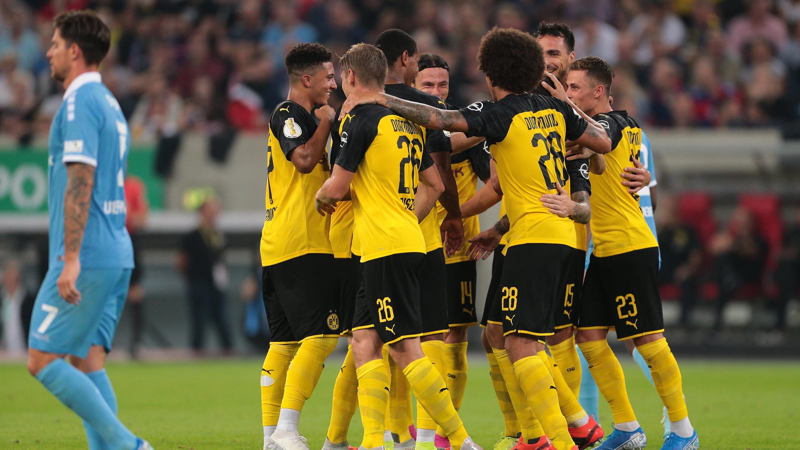 Euroleague Dortmund
