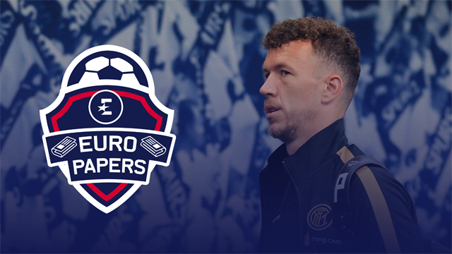 Euro Papers: Perisic 'very close' to leaving Inter in big Euro switch