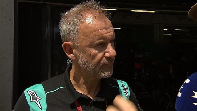 MotoGP Oostenrijk| Wilco Zeelenberg: 'We verliezen minder dan we verwacht hadden'