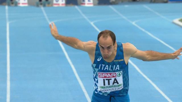 Che meraviglia Davide Re! L'azzurro domina i 400 m di Bydgoszcz