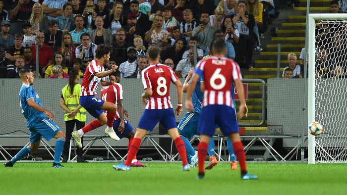 """Résultat de recherche d'images pour """"atletico Madrid 2:1 Juventus"""""""