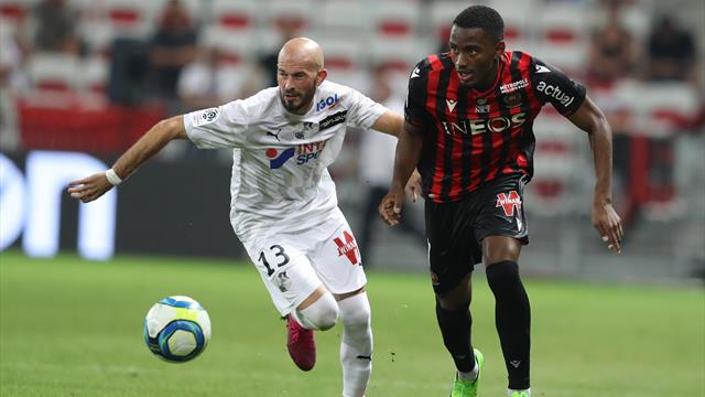 Ineos completes deal to buy French side Nice