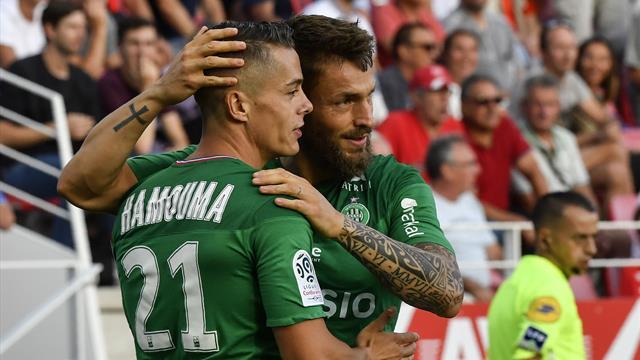 Les Verts n'ont pas traîné, Rennes remercie Morel