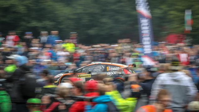 ERC Barum Czech Rally Zlin facts and stats