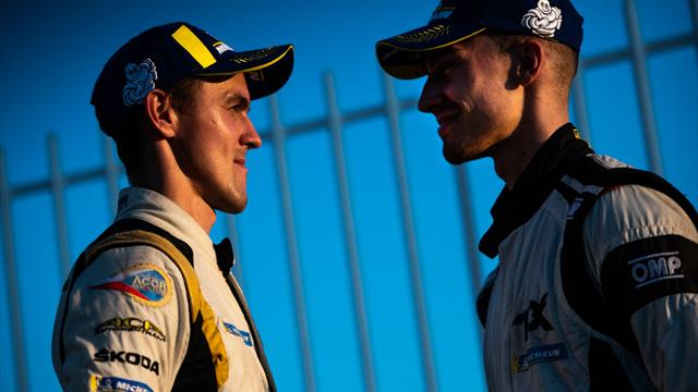 They said what? ERC Junior title contenders look ahead to Zlín decider
