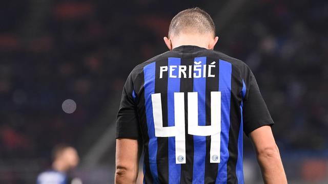 Inter, svolta decisiva per il futuro di Perisic