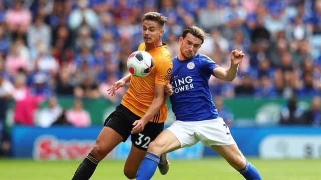 VAR denies Wolves in goalless draw at Leicester