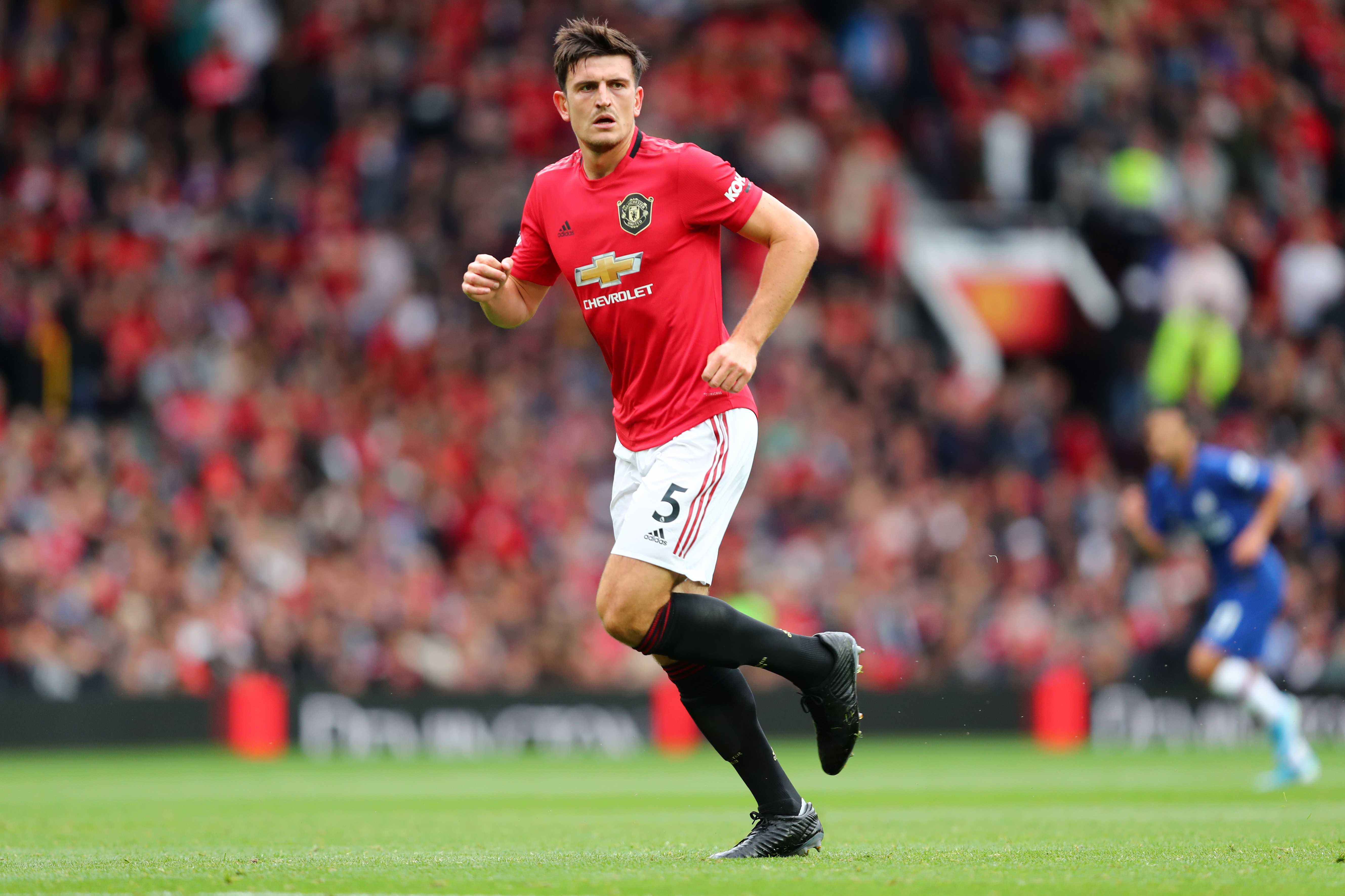 Harry Maguire - Manchester United - 2019/2020