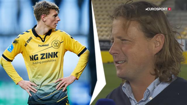 Bo Henriksen om Kasper Junker: Der er ikke noget, som er synd