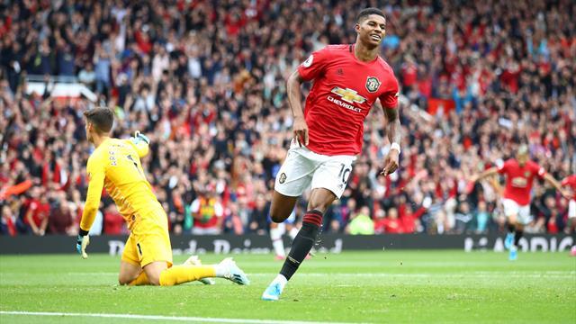 Premier League: United învinge convingător pe Chelsea, restul favoritelor câștigă în etapa 1