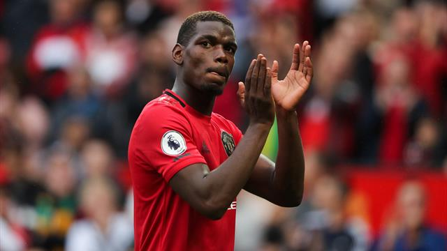 'We remain still on this big question mark' - Pogba hints at Man Utd exit
