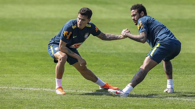 Coutinho et de l'argent : face à la menace Real, le Barça accélère