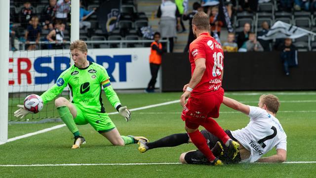 Dyngeland kan være tapt for Sogndal – åpner for andre klubber