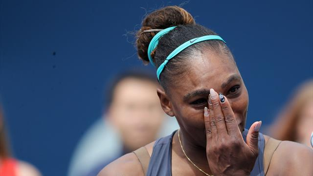 """Frauen-Halbfinale als """"Trostpreis""""? Gewinnspiel handelt US Open Kritik ein"""