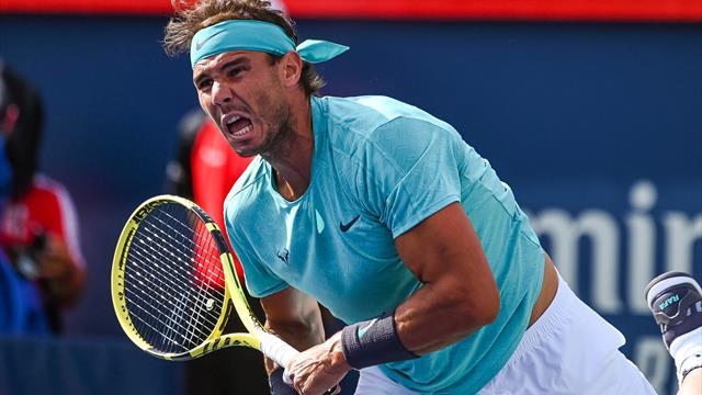 Nadal sagt für Cincinnati ab - aus nachvollziehbarem Grund