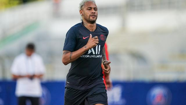 Réunion au sommet et Leonardo mandaté pour une sortie rapide : Neymar, ça bouge