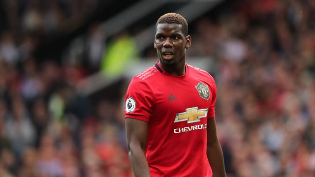Pogba's brother hints midfielder could still join Real Madrid