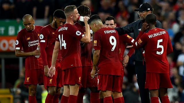 Liverpool, le pari risqué de la stabilité