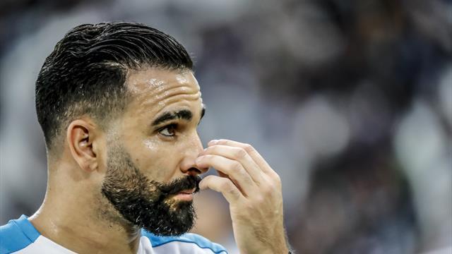 "Rami : ""Pourquoi pas viser l'Euro 2020"""