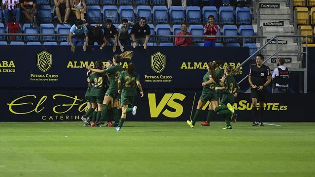 Trofeo Ramón de Carranza, Athletic-Tacón: Un gol para la historia del fútbol veraniego (1-0)