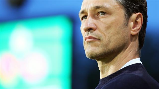 "Kovac verrät: ""Perisic war beim Medizin-Check"""