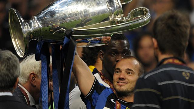 The Warm-Up: Wesley Sneijder retires…or does he?