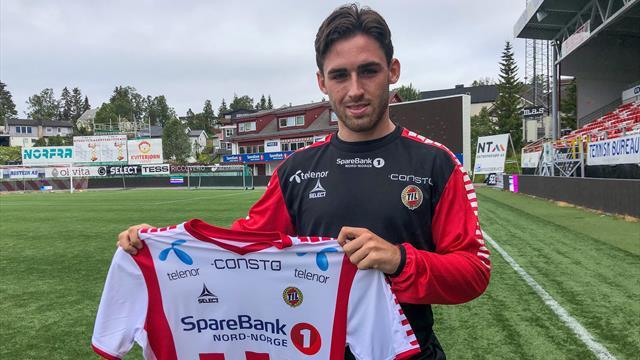 Solskjær anbefalte United-talent å velge Eliteserien