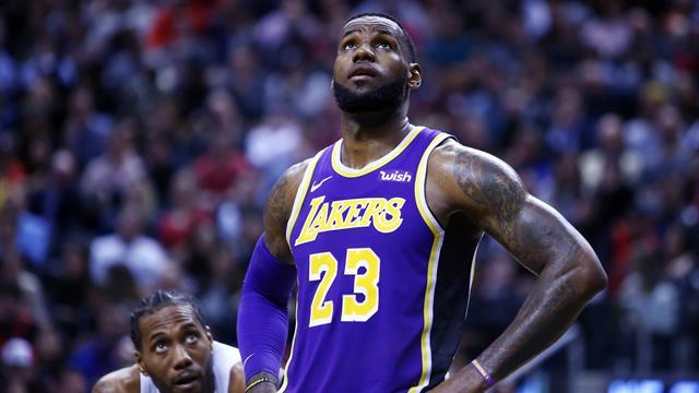 Calendario NBA 2019-2020: dal derby di Los Angeles a Thunder-Rockets: le sfide da non perdere